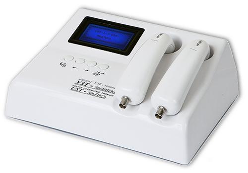 Аппарат для ультразвуковой терапии - УЗТ