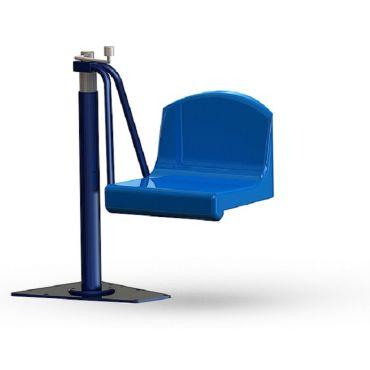 """Подъемник для инвалидов для ванны """"ИПВ-160"""""""