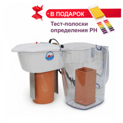 Активатор воды АП-1 (исполнение 3М)