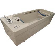 """Ванна для подводного душ массажа """"ALTLANTA"""" 800 л"""