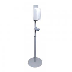 Дозатор сенсорный (автоматический) со стойкой