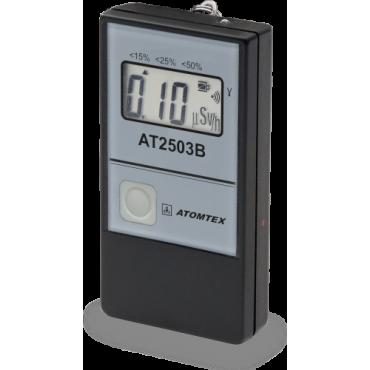 """Дозиметр """"ДКГ-АТ2503B"""" для контроля индивидуальных доз облучения"""