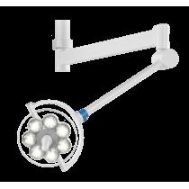 Светильник операционный потолочный «ЭМАЛЕД 200»