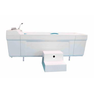 Ванна водолечебная «Гольфстрим» для подводного душ-массажа (650/570 л)