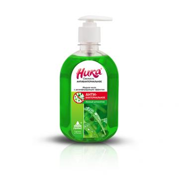 Мыло жидкое Антибактериальное «Свежесть»