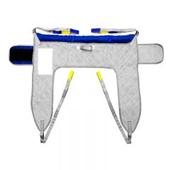 Гигиенический мягкий подвес, без поддержки головы (арт.FC170048-М)