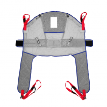 Универсальный гигиенический подвес, с поддержкой головы (арт. FC170054-М)