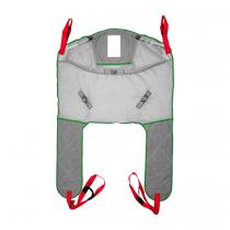 Универсальный сетчатый подвес, с поддержкой головы (арт.FC-170055-M)