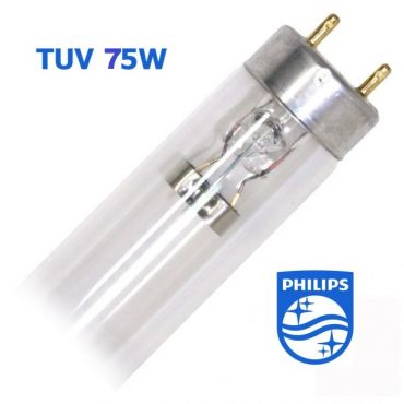 Бактерицидная лампа TUV 75W G13 PHILIPS