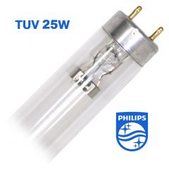 Бактерицидная лампа TUV 25W G13 PHILIPS