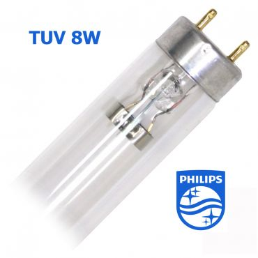 "Бактерицидная лампа ""TUV 8W G5"" PHILIPS"