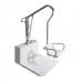 """Подъемник для бассейна """"ИПБ-170 ЭП"""" для инвалидов (электрический привод LINAK с аккумулятором)"""