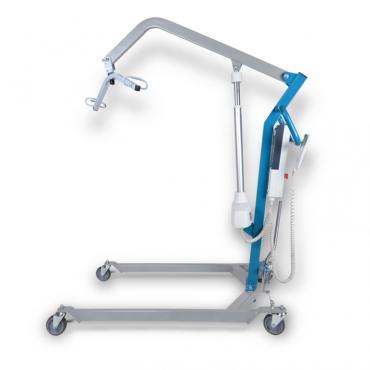 """Подъемник электрический передвижной """"ИПП-2Э-01"""" для инвалидов (со съемным аккумулятором)"""