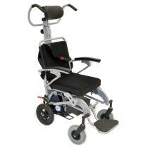 """Шагающий подъёмник для инвалидов с интегрированным креслом """"ЛАМА"""""""