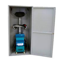 Шкаф для хранения подъёмника