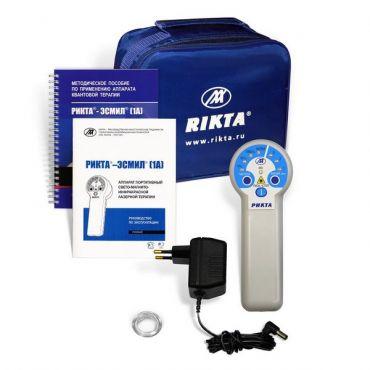 Аппарат лазерный физиотерапевтический «Рикта-Эсмил(1)А»