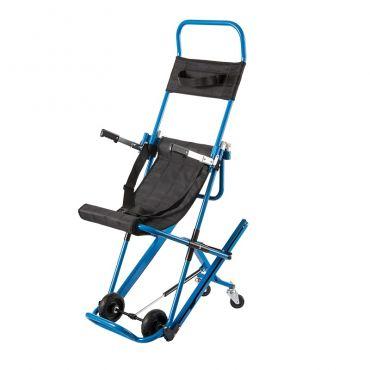 Эвакуационное лестничное кресло