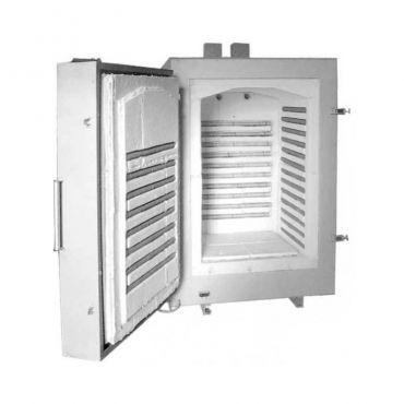 Муфельная электропечь ЭКПС-300 (до 1100°С)