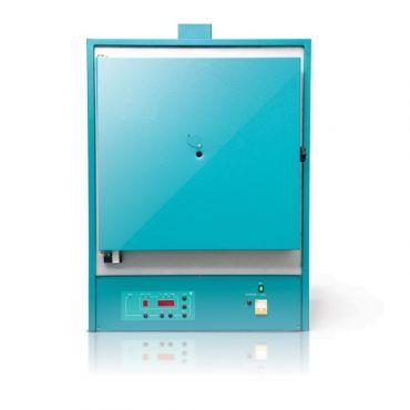 Муфельная электропечь ЭКПС-50 (до 1300°С)