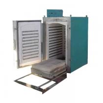 Муфельная электропечь ЭКПС-500 (до 1100°С)