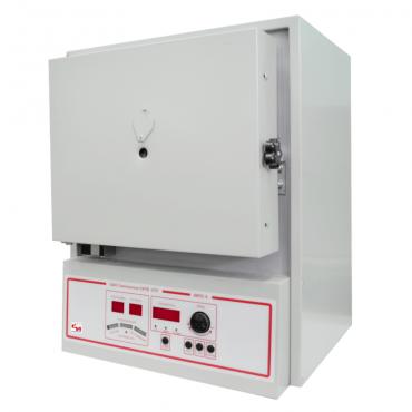 Муфельная электропечь ЭКПС-5 (до 1100°С)