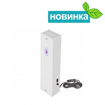 """Рециркулятор воздуха бактерицидный """"РВБ01/15"""" для автомобилей скорой помощи"""