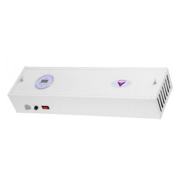 """Рециркулятор воздуха бактерицидный """"РВБ03/25 (Э)"""" (с ЭПРА и счетчиком отработанного времени ламп)"""