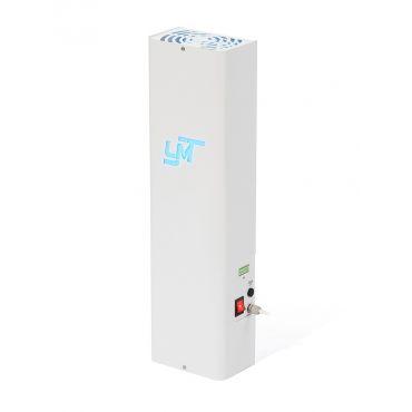"""Рециркулятор воздуха бактерицидный """"РВБ 02/15 (Э)"""" (со счетчиком отработанного времени ламп)"""