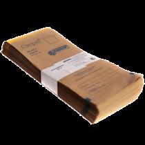 Пакеты из крафт-бумаги  (100шт в упаковке) для паровой и воздушной стерилизации