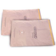 КРАФТ-ПАКЕТЫ (100шт в упаковке) для паровой и воздушной стерилизации