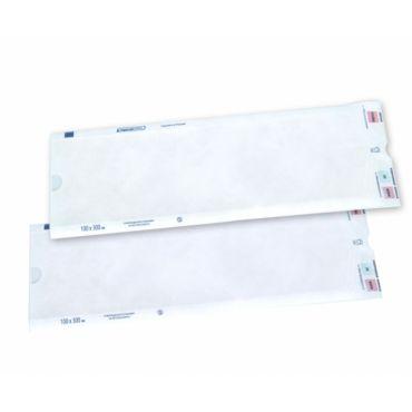 """Пакеты """"КЛИНИПАК-TYVEK"""" (500 шт в упаковке) для плазменной стерилизации - (плоские)"""
