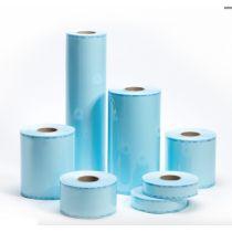 """Рулоны """"КЛИНИПАК"""" для паровой и газовой стерилизации (плоские)"""