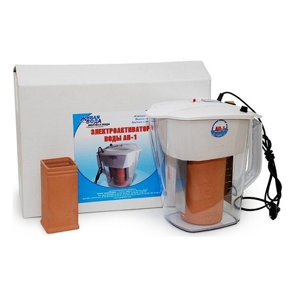 Активатор воды / живая вода