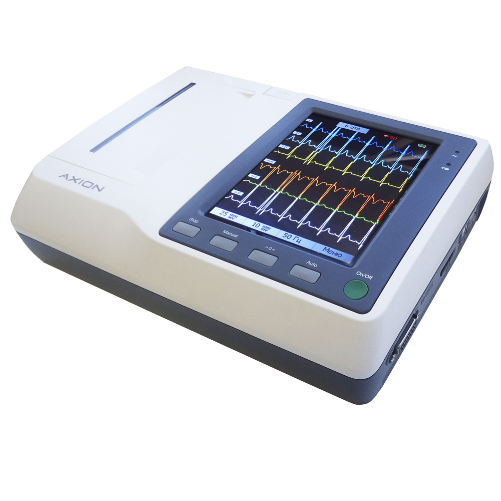 электрокардиограф купить