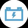 Аварийное питание медицинского светильника аккумулятор
