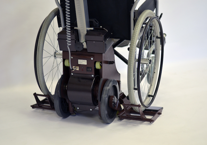 Подъемник для инвалидов 2